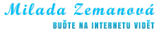 Milada Zemanová